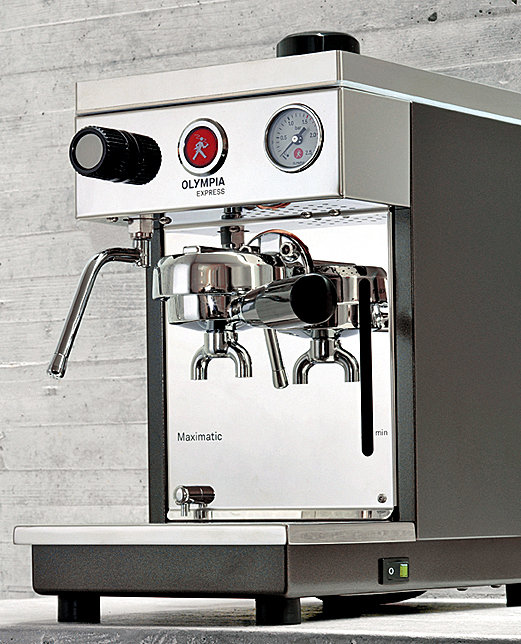 olympia express maximatic die kleinste zweikreismaschine. Black Bedroom Furniture Sets. Home Design Ideas