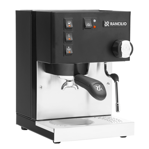 Rancilio Silvia Eco, black